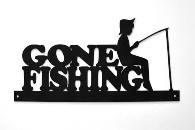 Gone Fishing Part 2; the answers