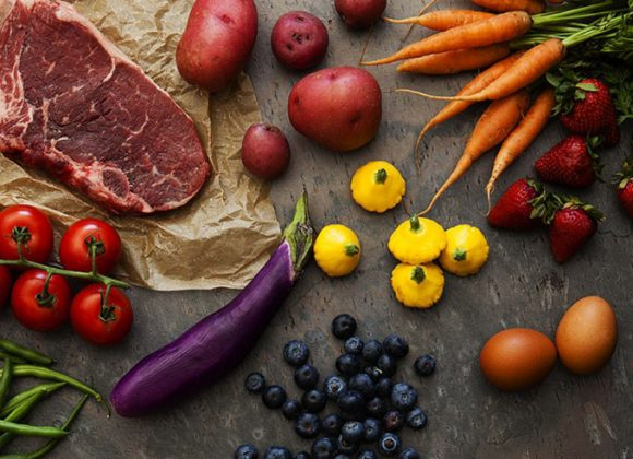 Healthier Cooking for Your Summer Celebrations