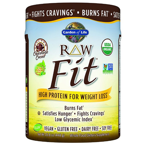 garden of life weight loss. Garden Of Life Raw Fit High Protein For Weight Loss Marley Coffee Source.