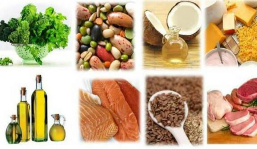 Why your Omega-3 to Omega-6 fat ratio matters
