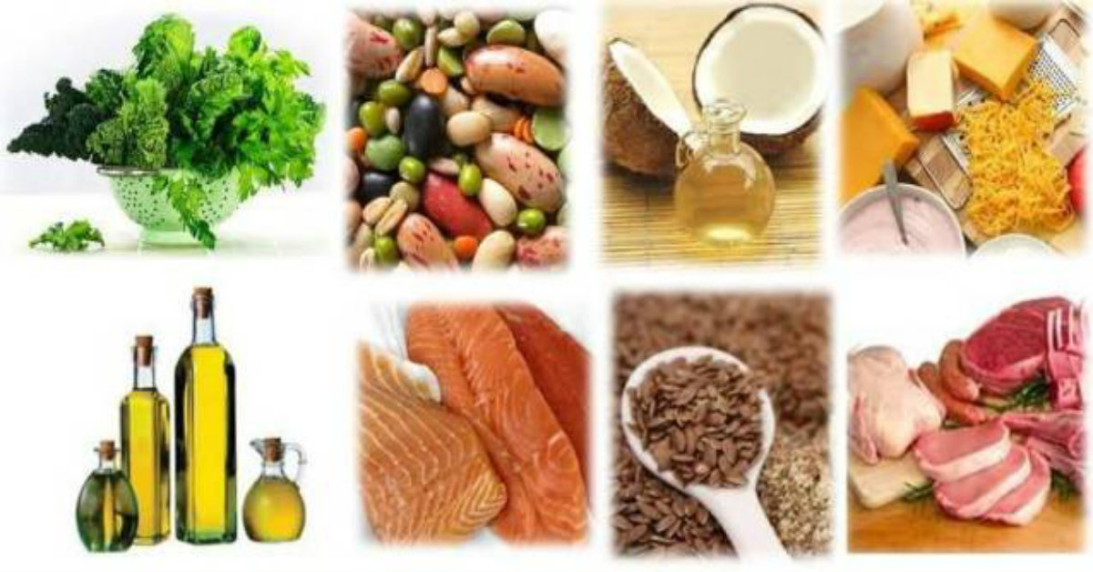 Why Your Omega 3 To 6 Fat Ratio