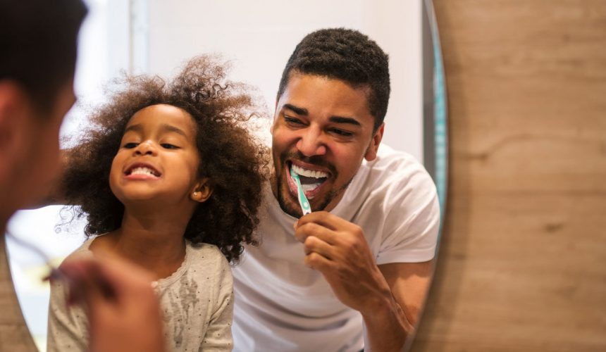 How Oral Health and Heart Disease are Connected